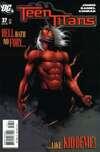 Teen Titans #37 comic books for sale