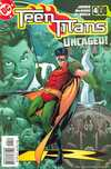 Teen Titans #4 Comic Books - Covers, Scans, Photos  in Teen Titans Comic Books - Covers, Scans, Gallery