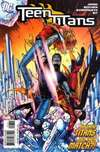 Teen Titans #46 comic books for sale