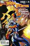 Teen Titans #57 comic books for sale