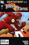 Teen Titans #70 comic books for sale