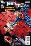 Teen Titans #98 comic books for sale