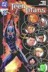 Teen Titans #0 comic books for sale