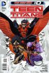 Teen Titans Comic Books. Teen Titans Comics.