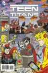 Teen Titans #19 Comic Books - Covers, Scans, Photos  in Teen Titans Comic Books - Covers, Scans, Gallery