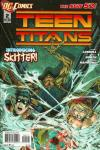 Teen Titans #2 comic books for sale