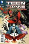 Teen Titans #30 comic books for sale