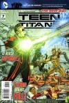 Teen Titans #7 comic books for sale