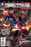 Teen Titans #2 comic books for sale