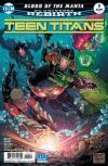 Teen Titans #11 comic books for sale