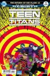 Teen Titans #13 comic books for sale