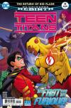 Teen Titans #14 comic books for sale