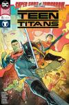 Teen Titans #15 comic books for sale