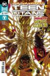 Teen Titans #22 comic books for sale