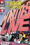 Teen Titans #24 comic books for sale