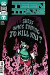 Teen Titans #31 comic books for sale