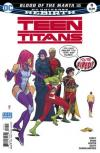 Teen Titans #9 comic books for sale