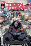 Teen Titans Academy Comic Books. Teen Titans Academy Comics.