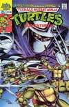 Teenage Mutant Ninja Turtles Adventures Comic Books. Teenage Mutant Ninja Turtles Adventures Comics.