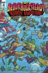 Teenage Mutant Ninja Turtles Bebop & Rocksteady Destroy Everything #4 comic books for sale