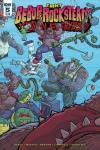 Teenage Mutant Ninja Turtles Bebop & Rocksteady Destroy Everything #5 comic books for sale