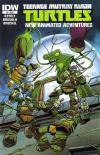 Teenage Mutant Ninja Turtles New Animated Adventures Comic Books. Teenage Mutant Ninja Turtles New Animated Adventures Comics.