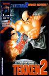 Tekken 2 Comic Books. Tekken 2 Comics.
