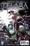 Telara Chronicles # comic book complete sets Telara Chronicles # comic books