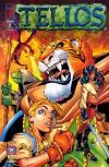 Tellos #2 comic books for sale