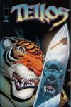 Tellos #5 comic books for sale