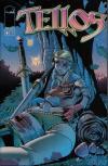 Tellos #6 comic books for sale