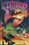 Tellos #7 comic books for sale