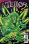 Tellos #9 comic books for sale