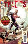 Telos # comic book complete sets Telos # comic books