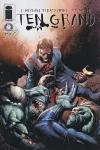 Ten Grand #8 comic books for sale