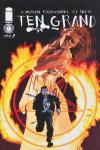 Ten Grand #9 comic books for sale