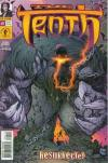 Tenth: Resurrected Comic Books. Tenth: Resurrected Comics.