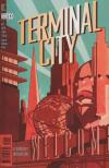Terminal City Comic Books. Terminal City Comics.