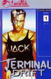 Terminal Drift # comic book complete sets Terminal Drift # comic books