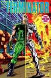 Terminator Comic Books. Terminator Comics.