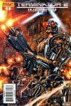 Terminator 2: Infinity #1 Comic Books - Covers, Scans, Photos  in Terminator 2: Infinity Comic Books - Covers, Scans, Gallery