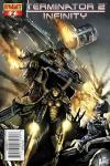 Terminator 2: Infinity #2 comic books for sale