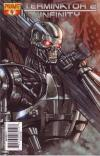 Terminator 2: Infinity #4 Comic Books - Covers, Scans, Photos  in Terminator 2: Infinity Comic Books - Covers, Scans, Gallery