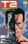 Terminator 2: Judgement Day Comic Books. Terminator 2: Judgement Day Comics.