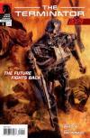Terminator 2029 Comic Books. Terminator 2029 Comics.