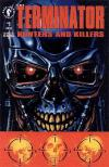 Terminator: Hunters and Killers Comic Books. Terminator: Hunters and Killers Comics.
