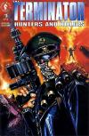 Terminator: Hunters and Killers #3 comic books for sale