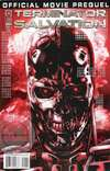 Terminator: Salvation Movie Prequel Comic Books. Terminator: Salvation Movie Prequel Comics.