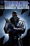 Terminator: Secondary Objectives comic books