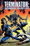 Terminator: Secondary Objectives #2 comic books for sale